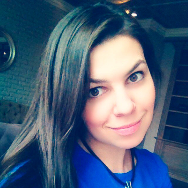 Марина Бирюкова
