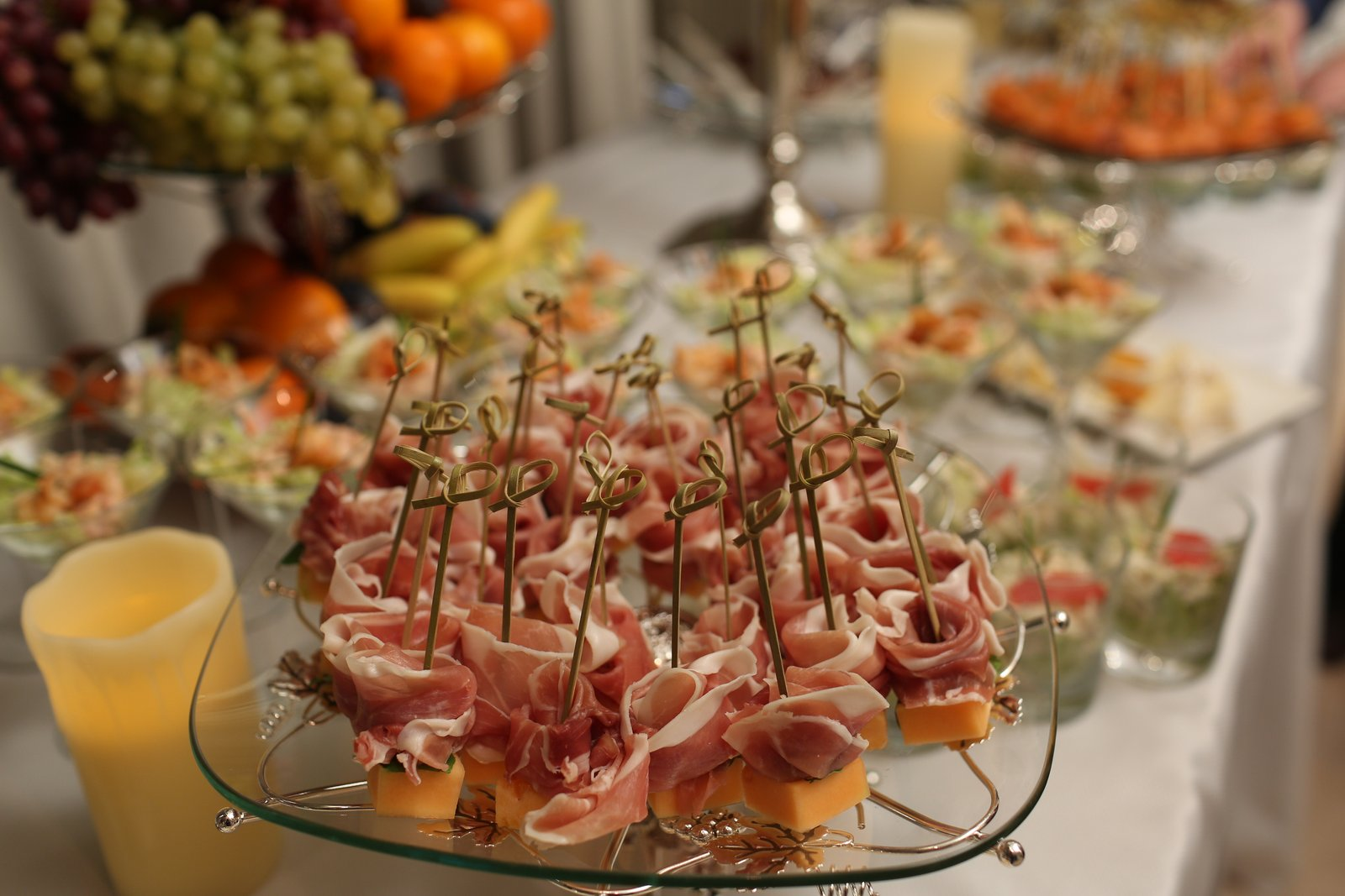 Фуршетный стол на свадьбу рецепты с фото своими руками 83