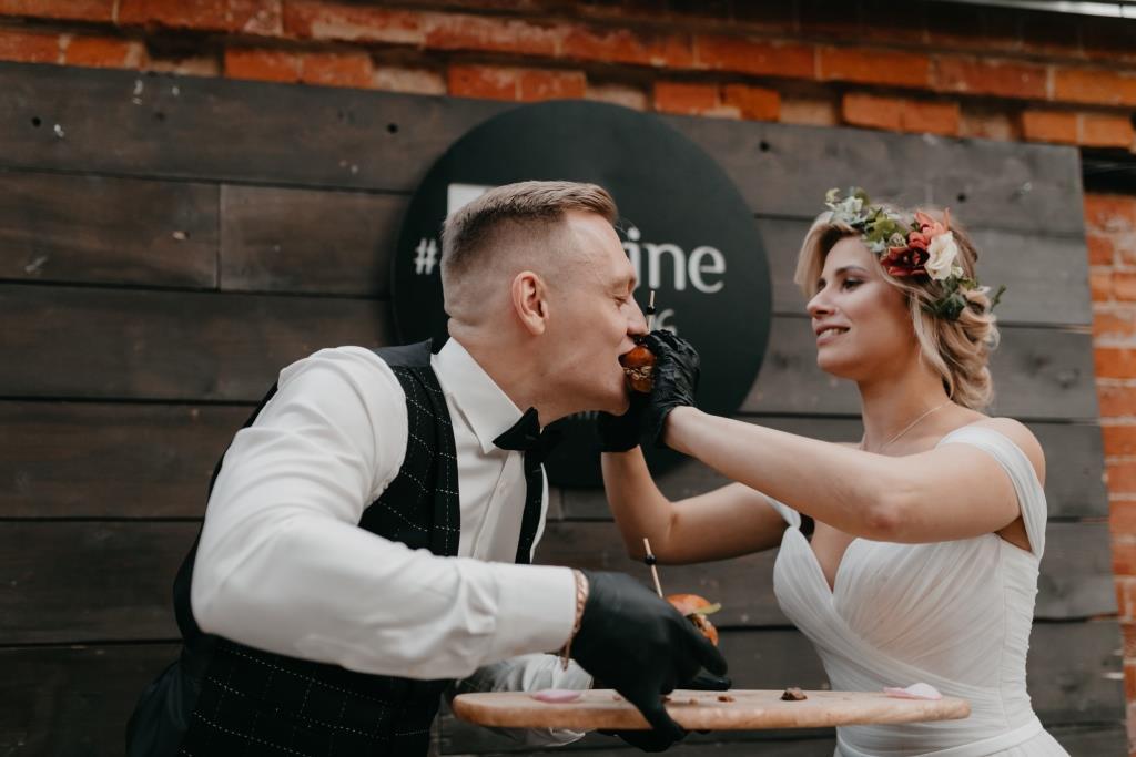 Свадьба Анастасии и Алексея